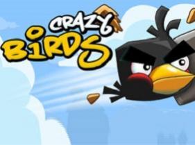 Juego parecido a angry birds para celular