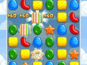 Juego De Candy Crush Gratis Para Celular