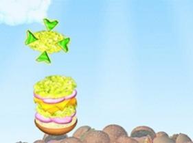 juego de hamburguesas para movil