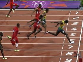 juegos de carreras de 100 metros lisos