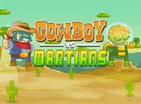 juegos de cowboy para android
