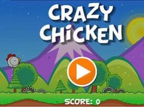 juegos de pollitos que saltan