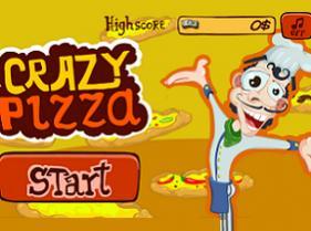 juego de unir 3 pizzas iguales