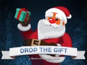 juegos de entregar regalos de navidad
