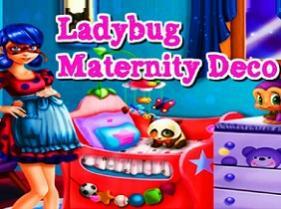 juegos de decorar habitaciones de bebes