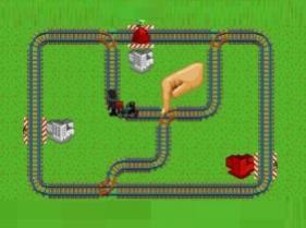 juego de trenes para movil y tablet