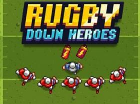 juego de esquivar adversarios rugby
