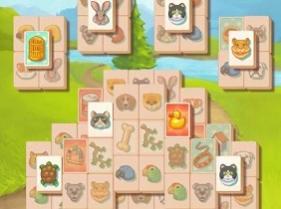 juego de juntar mascotas