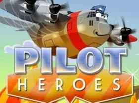 juegos de pilotar aviones para iphone