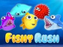 Juego de peces para tablet y celular