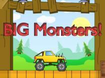juegos de monster truck para android