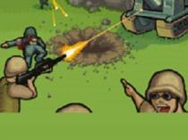 juego de guerra para movil y tablet