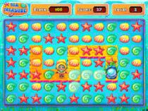 juego sea treasure