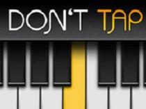 Juego de pianos virtuales para celular
