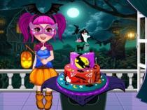 juegos de vestir brujas de halloween