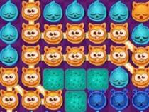 juegos de juntar figuras iguales