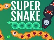 juego de serpientes que crecen