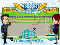 juego airport rush hour
