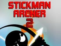 juego stickman archer 2