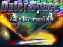 juego outer space arkanoid