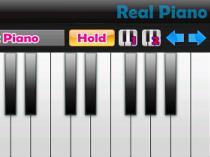 juego real piano online