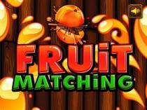 juego fruit matching