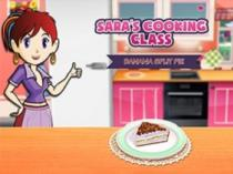 juegos de preparar tarta de banana