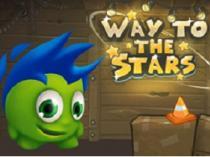 Juego de recoger estrellas